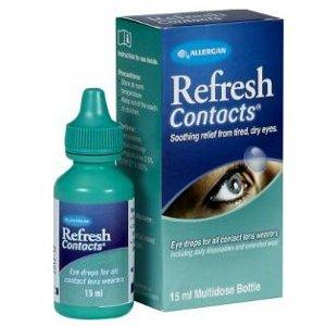 e192113a04 Refresh Contacts 15ml kapi za oči