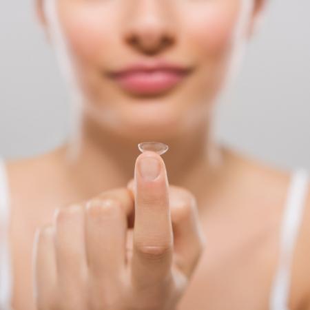 Kontaktna sočiva